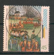 BRD - 2005 - MiNr. 2494 - Gestempelt - Used Stamps