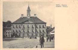 EESTIS Estonia - TARTU / DORPAT : Raekoda / Rathaus - CPA - Estonie Estland - Estland