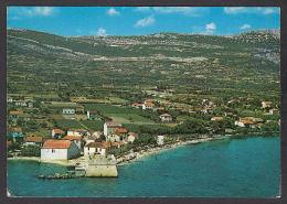 89061/ KASTEL STAFILIC - Kroatië