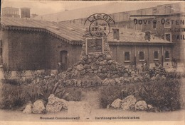 Liège Monnument Commémoratif Herrinngins Gedenkteeken - Liege