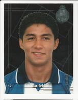 Collectible Soccer Player Image (13x10cm) * Nº12 * F. C. Porto * Jardel - Other