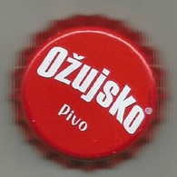 Ozujsko Pivo New Beer Cap From Croatia - Bière