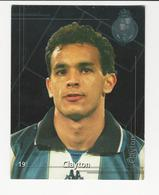 Collectible Soccer Player Image (13x10cm) * Nº19 * F. C. Porto * Clayton - Other