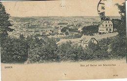 BARMEN-WUPPERTAL - Wuppertal