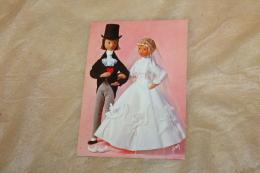 Carte Postale Peynet _ William Saurin - Contemporánea (desde 1950)