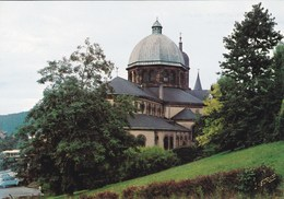 Creutzwald Eglise Du Centre - Creutzwald