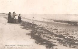 SAINT TROJAN Les BAINS -  La Grande Côte - Ile D'Oléron