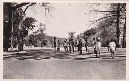 DAHOMEY / BEMBEREKE / LA SORTIE  DE L ECOLE / FONTANON 5 - Dahomey