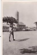 DAHOMEY / COTONOU / EGLISE NOTRE DAME / JOLIE CARTE / FONTANON 29 - Dahomey