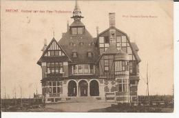 Brecht - Kasteel Van Den Heer Nottebohm 1910 - Brecht
