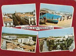 ALGERIA - Baisers D'Ain - Temouchent - Other Cities