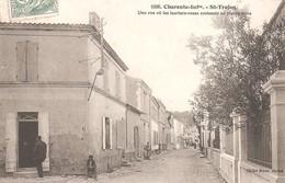 SAINT TROJAN Les BAINS -  Rue De La République - Ile D'Oléron
