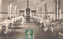 SAINT TROJAN Les BAINS -  Le Sanatorium - Le Dortoir Des Enfants - Ile D'Oléron