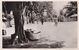 DAHOMEY /  COTONOU / VUE PRISE DU QUARTIER MISSEBO / FONTANON 17 - Dahomey