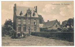 Noorderwyck - De Pastorij - Herentals