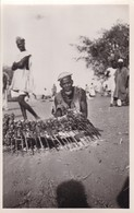 DAHOMEY / MALANVILLE / ROTISSERIE DE BROCHETTES / FONTANON 13 / RARE - Dahomey