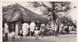 DAHOMEY / MALANVILLE / LE MARCHE  / FONTANON 14 / RARE - Dahomey