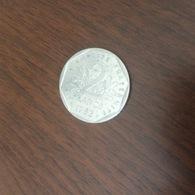 FRANCIA FRANCE 2 FRANCHI 1982 - Monete