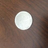 FRANCIA FRANCE 2 FRANCHI 1993 - Monete
