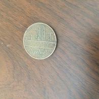 FRANCIA FRANCE 10 FRANCHI - Monete