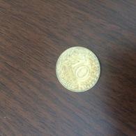 FRANCIA FRANCE 10 CENT. - Monete