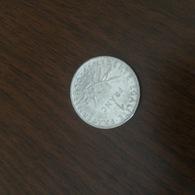 FRANCIA FRANCE 1  FRANCO 197O - Monete