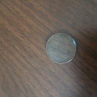 USA 1 CENT OF DOLLAR - Monete