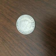 SVIZZERA FRANCHI - Monete