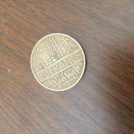 FRANCHI 10 FRANCS ! - Monete