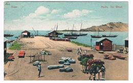 ASIA-1378   ADEN : MAALA - The Wharf - Yemen