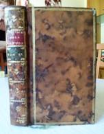 Abbé Pluche - Le Spectacle De La Nature Tome VIII Seconde Partie - Chez Les Frères Estienne 1770 - Bücher, Zeitschriften, Comics