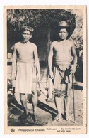 ASIA-1382  The PHILIPPINES : LUBUAGAN : - Philippines