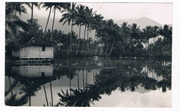 ASIA-1383  JAVA : Panorama - Indonesia