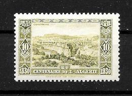 ALGERIE Colonie : N° 88 ** (Centenaire) Cote : 13.65 € - Neufs