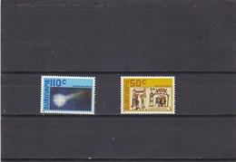Surinam Nº 1038 Al 1039 - Surinam