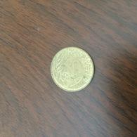 FRANCHI 10 CENT FRANCS 1984! - Monete
