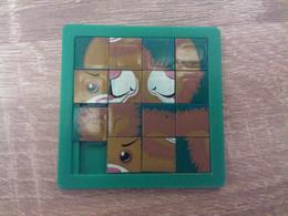 TAQUIN POUSE - Brain Teasers, Brain Games