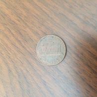 USA WASHINGTON 1 CENT. - Monete