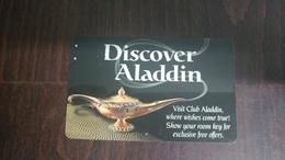 Casino Card-discover Aladdin-(1) - Casino Cards