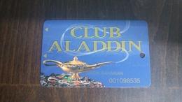 Casino Card-club Aladdin-(2)-(gagik Sahakian 001098535) - Casino Cards