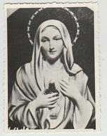 SANTINO - IMAGE PIEUSE - DEVOTIONAL IMAGES - HEILIGES BILDER - ŚWIĘTY OBRAZ - MADONNA ABRESCH F. S. GIOVANNI ROTONDO - Devotion Images