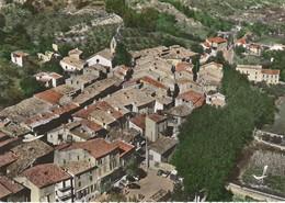 CPSM MEZEL - La Place - Autres Communes