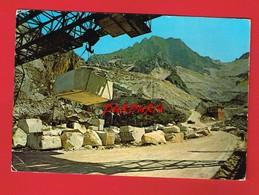 Italie > CARRARA Cave Di Marmo Marbre - Carrara