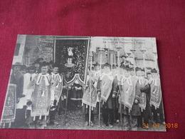 CPA - Charité De La Chapelle Gauthier - Le Lundi De Pentecôte à Préaux - Autres Communes