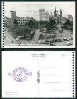BRASIL [OF # 16877 ] - CURITIBA - PRAÇA TIRADENTES - Curitiba