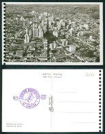 BRASIL [OF # 16878 ] - CURITIBA - VISTA AÉREA - Curitiba