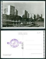 BRASIL [OF # 16881 ] - CURITIBA - PRAÇA RUI BARBOSA - Curitiba