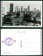 BRASIL [OF # 16882 ] - CURITIBA - PRAÇA SANTOS ANDRADE - Curitiba