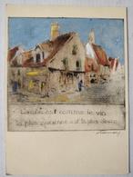 Signé Claudy. Poésie - Illustrateurs & Photographes
