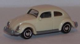 K318 / Kinder Série Voitures Volkswagen / Coccinelle Beige / Ref: FS235 - Monoblocs